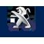 Logo Peugeut